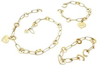 N. O.J. Perrin O.j. Perrin \N Gold Yellow gold Jewellery sets