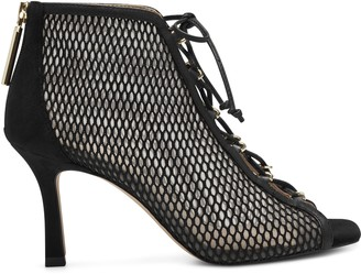 Louise et Cie Kalypso Netted Bootie