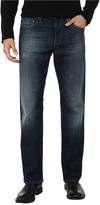Mavi Jeans Matt Mid Rise in Deep Williamsburg