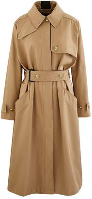 Givenchy Long trench coat