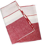 Majorca Beach Towel - Red - Hedgehouse