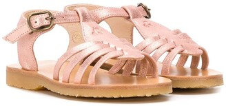 Bonpoint Strappy Sandals