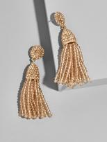 BaubleBar Mini Gem Piñata Tassel Earrings