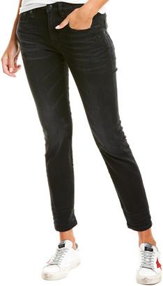 R 13 Boy Stratford Clean Mid-Rise Skinny Leg