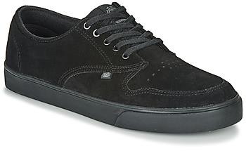 45a2152da1b73 TOPAZ C3 men's Shoes (Trainers) in Black