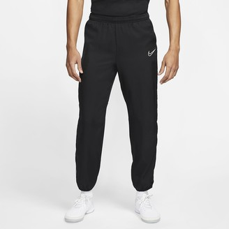 Nike Men's Adjustable Soccer Pants Dri-FIT Academy