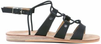 Report Women's LYNCOLN Flat Sandal