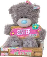 Me To You Tatty Teddy Sister Bear 15cm