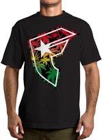 Famous Stars & Straps Men's Island Daze BOH Graphic T-Shirt-XL