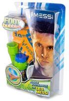 Lionel Messi Foot BubblesTM Starter Kit in Orange