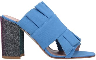 Andrea Morelli Sandals - Item 11773322EJ