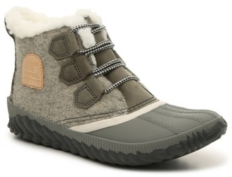 Sorel Out N About Duck Boot