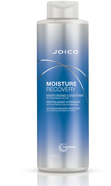 Joico Moisture Recovery Moisturizing Conditioner For Thick-Coarse Dry Hair 1000ml