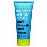 Anatomicals The Cream Of British Society One's Favourite Hand Cream 100 mL
