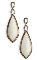 Chan Luu Women's Semiprecious Stone Drop Earrings
