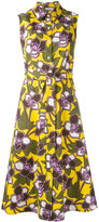 P.A.R.O.S.H. Chiba dress - women - Cotton - XS