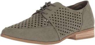 Dr. Scholl's Shoes Women's Equal Chop Oxford