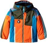 Obermeyer Blaster Jacket (Toddler/Little Kids/Big Kids)
