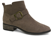 Bamboo Taupe Play Ankle Boot