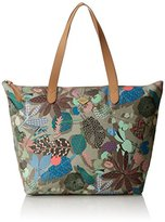 Oilily Women's Daily Shopper Shoulder Bag