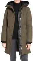 Mackage Water Resistant Hooded Down Coat