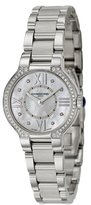 """Raymond Weil Women's 5927-STS-00995 """"Noemia"""" Stainless Steel Watch with Link Bracelet"""