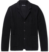 Alex Mill Unstructured Merino Wool Blazer