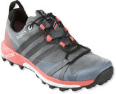 L.L. Bean Women's Adidas Terrex Agravic Gore-Tex Trail Running Shoes