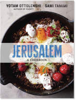Sur La Table Jerusalem: A Cookbook