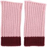 The Gigi fingerless gloves