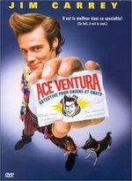 WARNER HOME Ace Ventura: Pet Detective