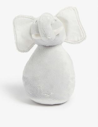 The Little White Company Rocking Kimbo soft toy