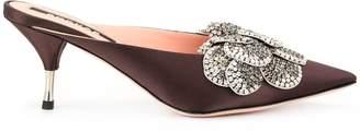 Rochas Formia kitten heels