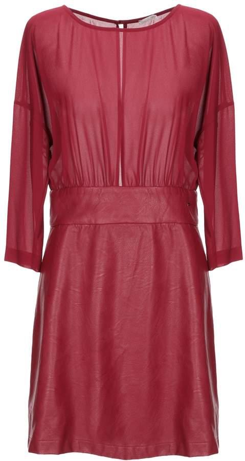 Gaudi' GAUDÌ Short dresses - Item 34954117GL