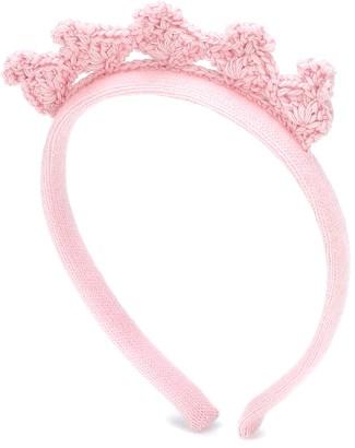 Il Gufo Knit headband