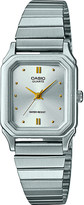 Casio LQ-400D-1AEF stainless steel watch