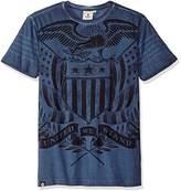 Akademiks Men's United T-Shirt