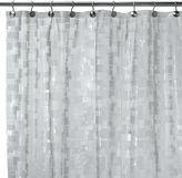 Bed Bath & Beyond Ice Cubes Vinyl 70-Inch W x 72-Inch L Shower Curtain