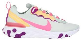Nike W REACT ELEMENT 55 Low-tops & sneakers