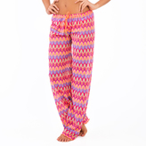 Luli Fama Song Of The Sea Beach Pant in Multicolor (L493839)