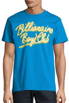 Billionaire Boys Club Cotton Logo Tee