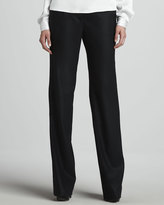 Carolina Herrera Wide-Leg Pants