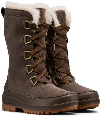 Sorel Tivoli IV Tall Faux Fur Boot