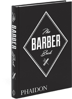 Alternative Phaidon Barber Book
