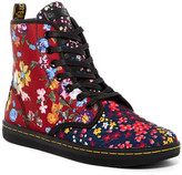 Dr. Martens Shoreditch Floral Boot