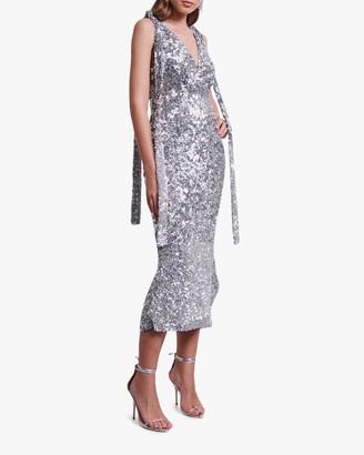 Rachel Gilbert Jacinta Cocktail Dress