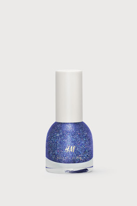 H&M Nail Polish - Blue
