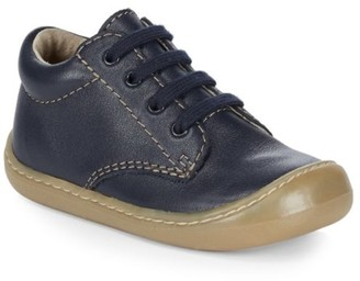 FootMates Baby's Reagan Leather Shoes
