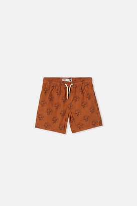 Cotton On Boys Volly Short