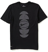 Nike Dry Core Art 3 Basketball T-Shirt